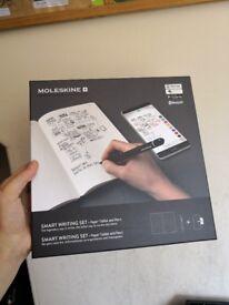Moleskine Smart Writing Set (NEW/UNUSED)