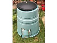 Compost Bin available