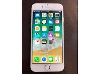 iPhone 6-64 GB used - unlocked
