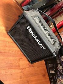 blackstar 20w id-core amp