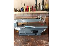 Scroll Saw TTB411SSW -
