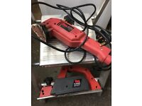 Power Devil 600w Planer & 150w Sander- delivery available