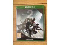 *Brand new* Destiny 2 - Xbox one - Brand new
