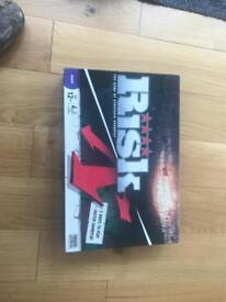 Risk board game by Parker for spares
