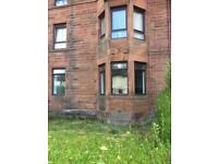 Stunning 2 bed unfurnished flat in Riddrie for immediate let