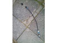 VAUXHALL CAVALIER 4x4 TURBO CLUTCH CABLE