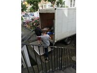 Removals Service, Friendly & Reliable, Man & Van, Luton Van, Available 24/7, From £15/H, Best rates