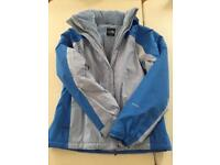 The North Face Hyvent women's jacket