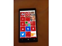 Nokia Lumia 930 unlocked, in excellent condition, still in warranty