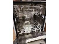 Hotpoint Dishwasher & tall freezer