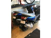 One Yamaha Nmax Brand new in box! 2018 (not Honda lead , ps, Sh, pcx,forza,Vision)