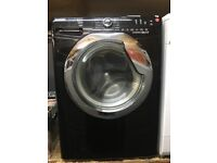 HOOVER 9/6KG BLACK WASHER DRYER RECONDITIONED