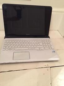 Sony Vaio laptop excellent condition