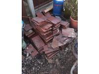 Free Rosemary roof tiles