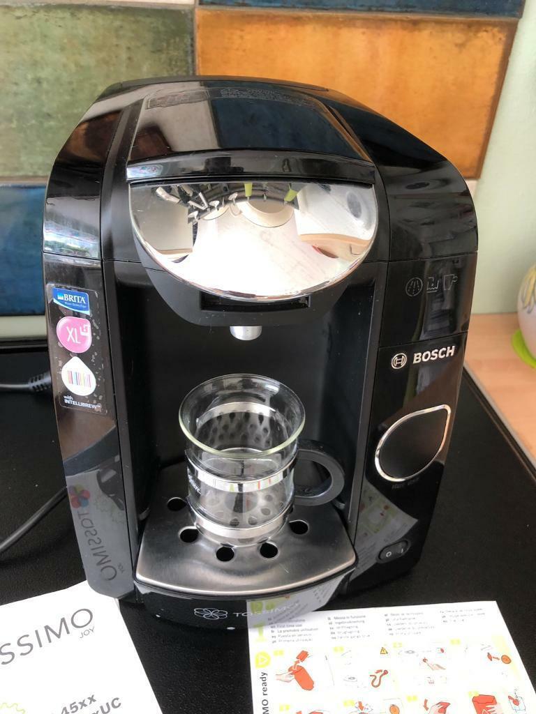 Tassimo Joy Coffee Machine With Costa Coffee Pods In Chorley Lancashire Gumtree