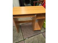 Desk perfect for children's room