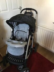 Mothercare pram for sale!!