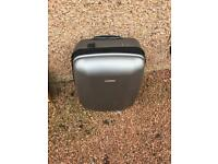 Hard Titan Suitcase Medium Size