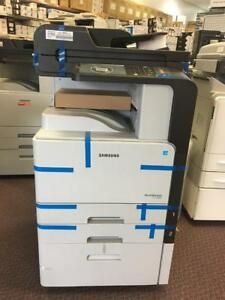 Samsung Monochrome Laser Printer SCX-8128NA photocopier copy machine 8128NA Printer Scanner Copier Brand New in Box