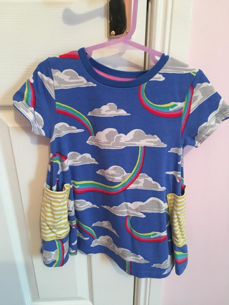076c394fdcd1 Mini Boden Rainbow dress 3-4 years | in Inverness, Highland | Gumtree