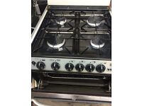 CANNON FULLY GAS COOKER DOUBLE OVEN AND GRILL