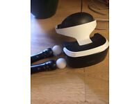 Psvr great condition