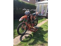 Ktm 85 2009 ** very good condition**
