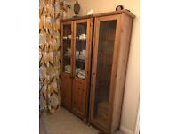 Ikea cabinet excellent condition