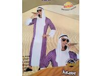 Arab costume