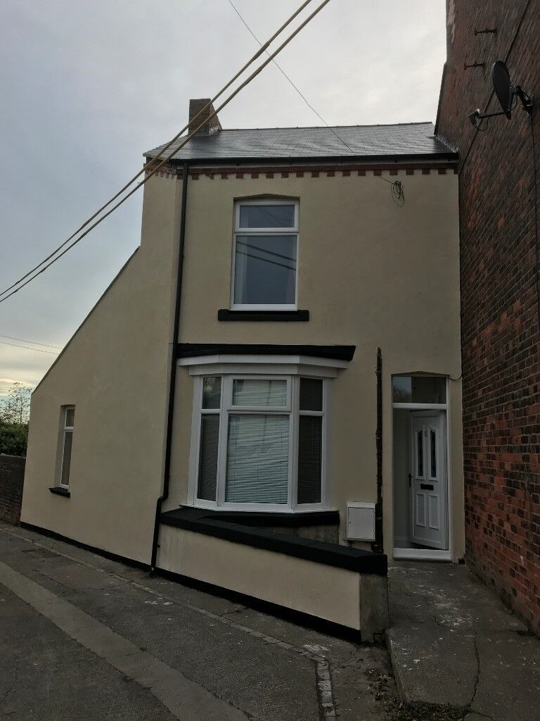 2 Bedroom House For Sale County Durham