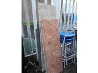 """Various Marble Fire Hearths Available Cream Beige 54"""" 60"""""""