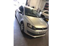 2011 (60) Volkswagen Polo 1.2 60 S 3dr