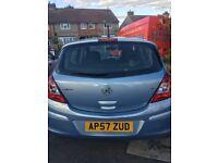 Vauxhall Corsa 1.2 i 16v Club 5dr