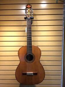 Guitare classique vintage MANSFIELD MC-236 ***Superbe Condition***   #928-394