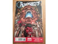 Sealed Marvel Thunderbolts Comic Issue 026