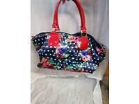 Ladies Bag Overnight bag