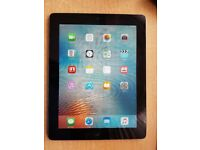 ipad 2, 32GB, Wifi only, Excellent Condition