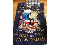 Thomas Tank Single Duvet x2