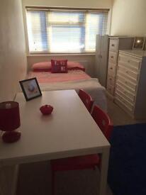 Double room Woodingdean (bills included)