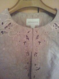 Ladies formal dress jacket