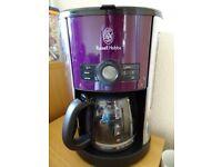 Russell Hobbs Coffee Maker Machine