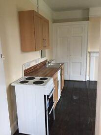 Recently Refurbished Studio Flats & Bedsits.