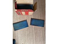 Catania blue tiles - 1box