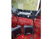 PA System - Bulk Fully loaded For Sale!
