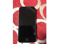 iPhone 5 unlocked 16GB battery needs replacing