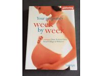 Your Pregnancy Week by Week