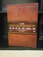 Tinker Tailor Soldier Spy - Limited Edition Blu-ray/DVD