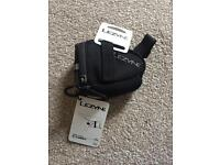 LEZYNE Cycling Caddy / Saddle Bag retail at £12.99