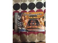 Star Wars Trivia Pursuit