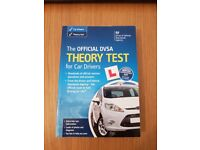 Official DVSA Theory Test Book